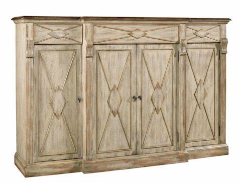 Shop For Hooker Furniture Sanctuary Credenza