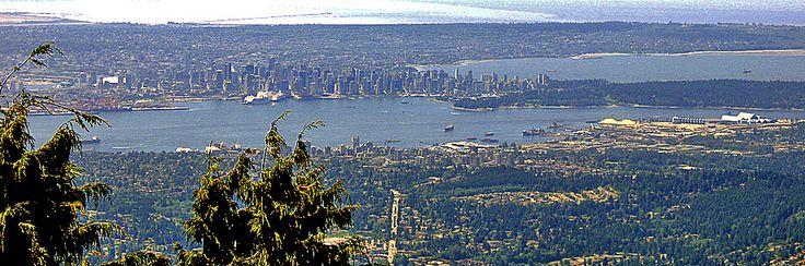 Dog Mountain - Vancouver, British Columbia Hike