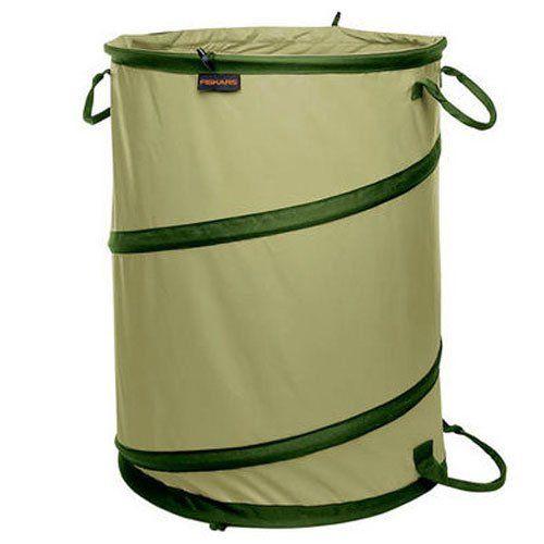 Check out  Fiskars 30 Gallon Kangaroo Gardening Bag (94056949)