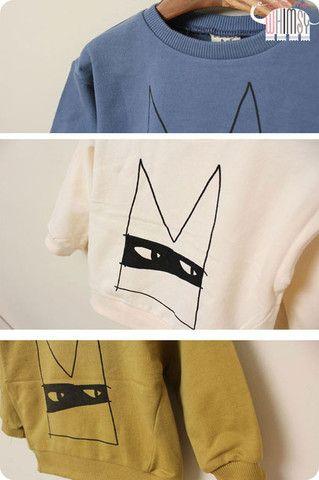El Zorro Sweatshirt