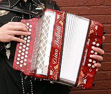 Diatonic button accordion - Wikipedia, the free encyclopedia