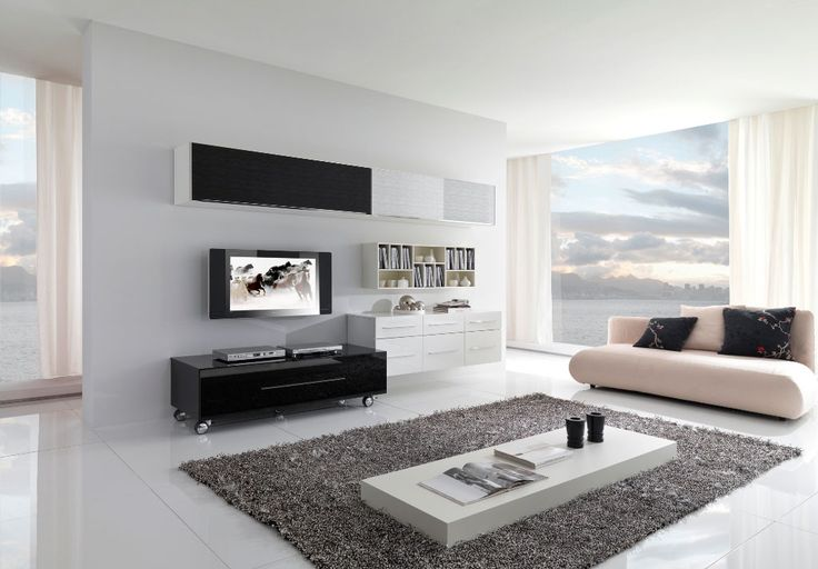 living room wall cladding designs - Google Search