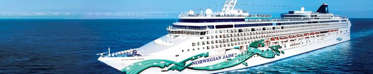 Norwegian Jade Cruise Ship | Norwegian Jade Deck Plans | Norwegian Cruise Line