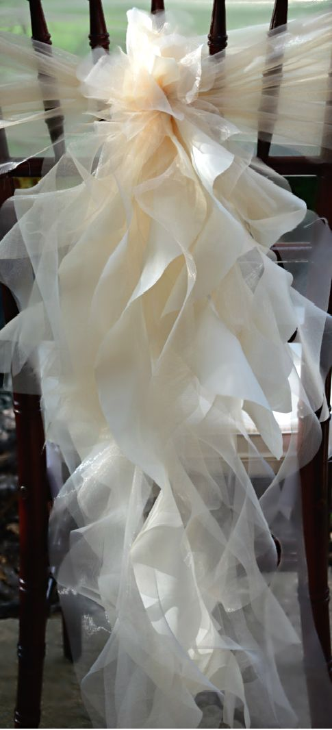 1000 Images About Unique Wedding Chair Covers On