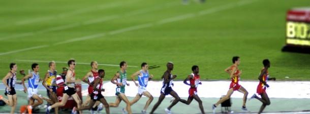 Tutorial : Fotografía de Deportes