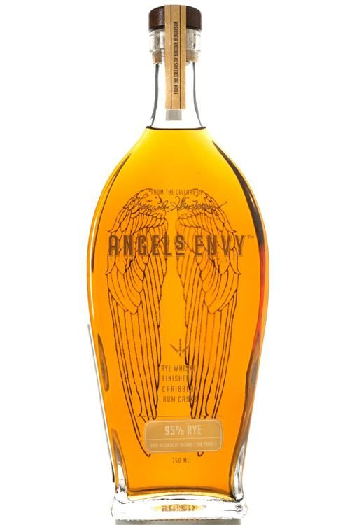Boring Mostly Generally Available Rye For People Who Like Crotch Shots: A Review of Angel's Envy Rye #bourbon #whiskey #whisky #scotch #Kentucky #JimBeam #malt #pappy