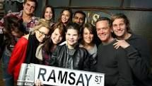 cast of neighbours 2013 - Google Search