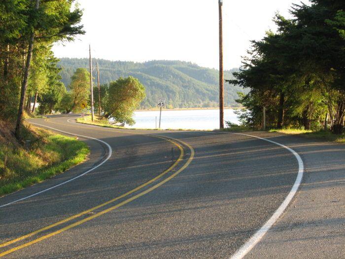 Travel | Washington | Attractions | Road Trips | Scenic Drives | Washington Drives