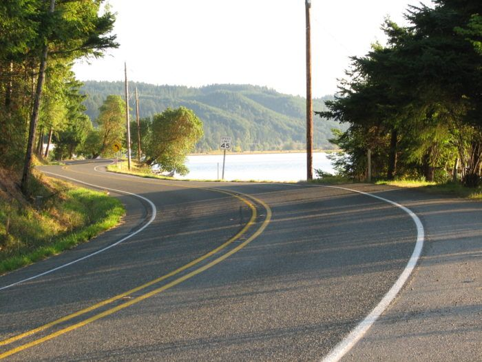 Travel | Washington | Attractions | Road Trips | Scenic Drives | Washington Drives