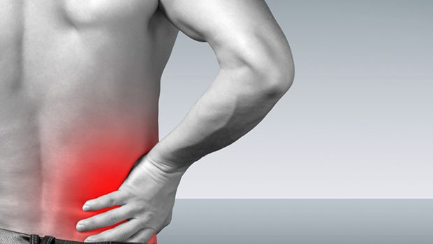 Tip: One Easy Move to Relieve Low Back Pain