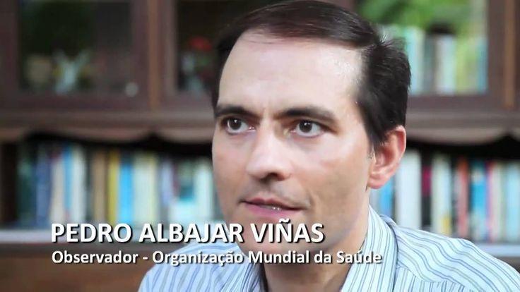 """Doença de Chagas: """"Quem sente a dor é quem tem que lutar"""" - YouTube"""