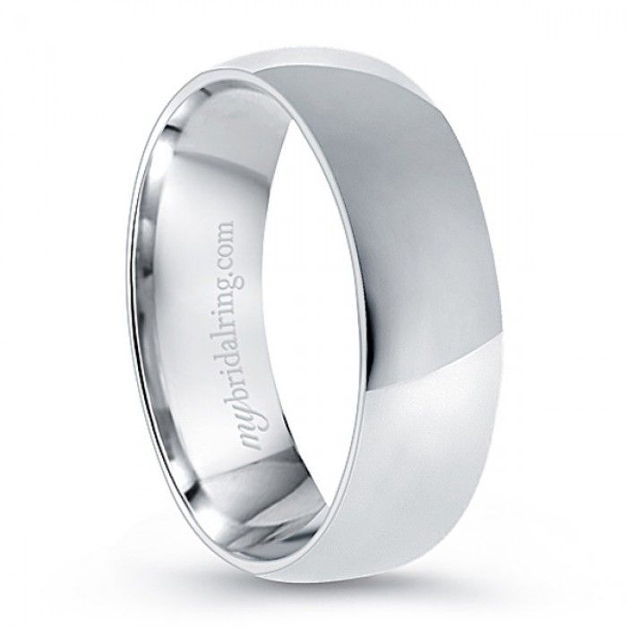jh day mens jewelry bling tungsten fit ring unisex comfort big band weddingring wedding bands