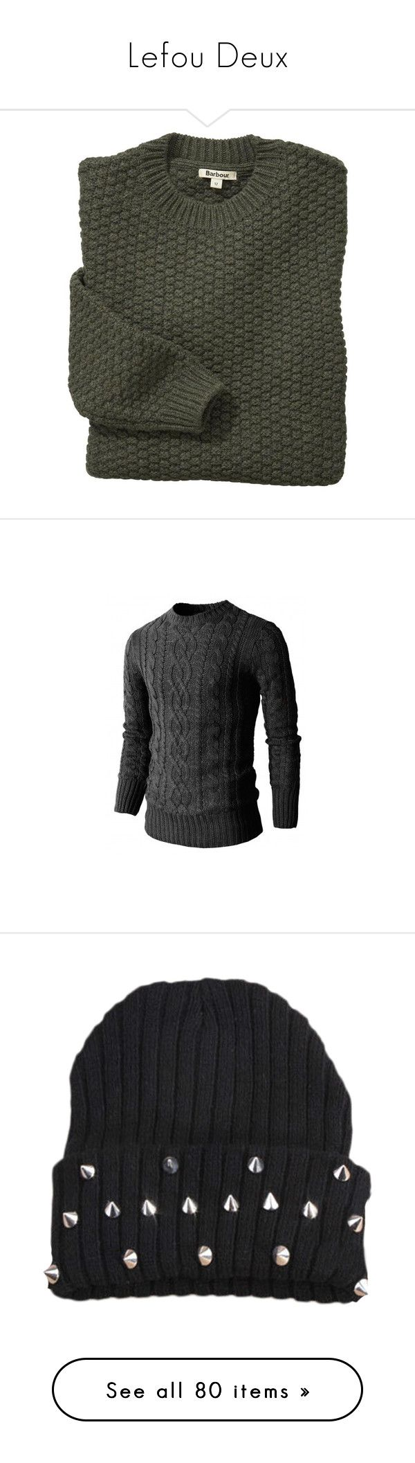 """""""Lefou Deux"""" by ekw99 ❤ liked on Polyvore featuring MK, Descendants, minionkid, tops, sweaters, shirts, jumpers, barbour shirts, sport shirts and sports shirts"""