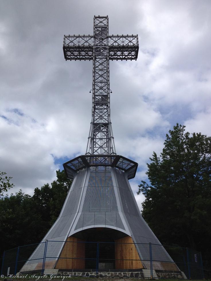 Parc du Mont-Royal, Montréal, Québec, Canada