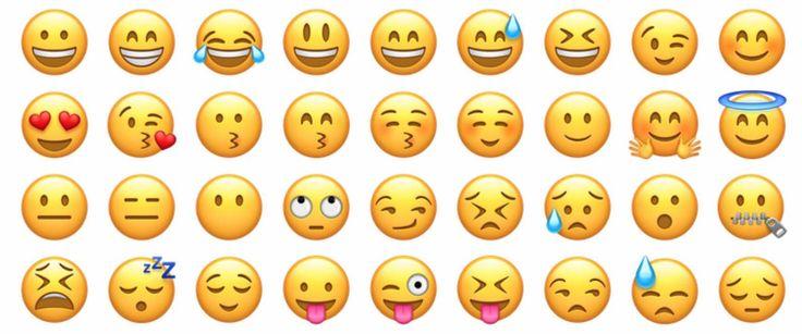 cool Job Of The Day: Emoji Translator Check more at https://epeak.in/2016/12/16/job-of-the-day-emoji-translator/