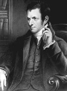 Sir Humphry Davy (1778-1829)