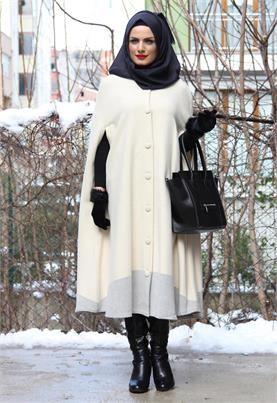 وصفات لالة مولاتي: ملابس محجبات جديدة و انيقة للذواقات