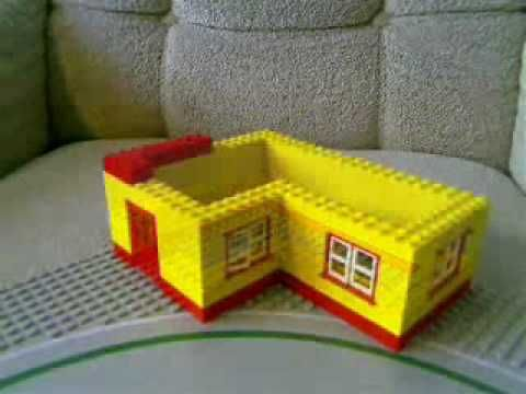 Elly en Rikkert - Samen--> Thema bouwen/huis/...