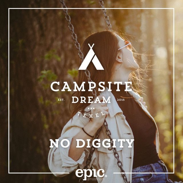 """""""No Diggity"""" by Campsite Dream #Music #MusicHits"""
