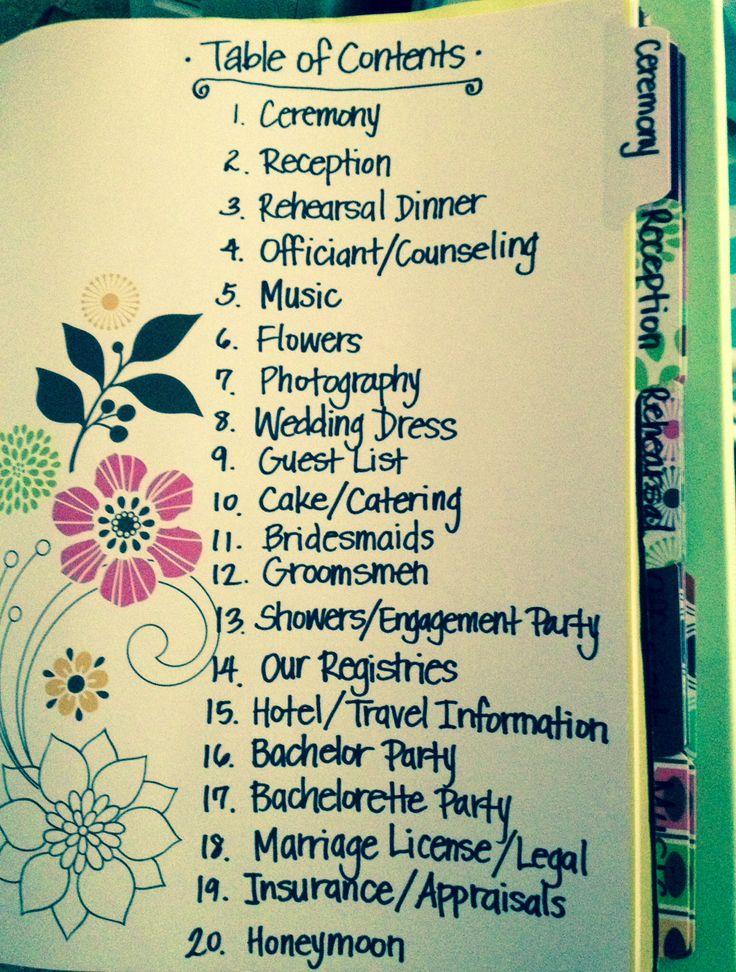 25+ cute Wedding planning ideas on Pinterest Wedding planning - wedding plan