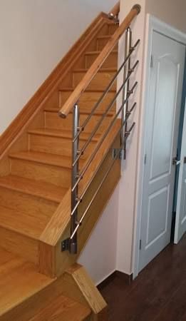 Best Cost Of Building Stairs To Attic Google Search With 400 x 300
