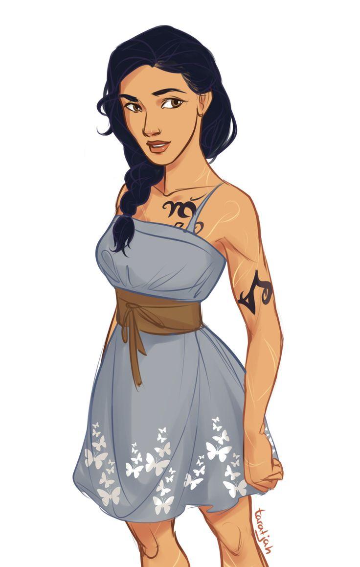 Hi! I'm Tara, this is my Art & multi fandom blog~ Please don't repost my art without permission.