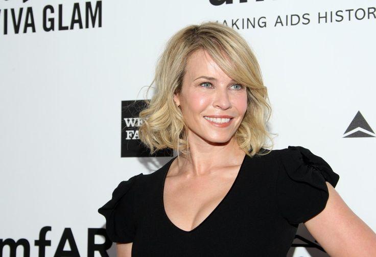 Chelsea Handler brise le tabou de l'avortement en racontant son passé
