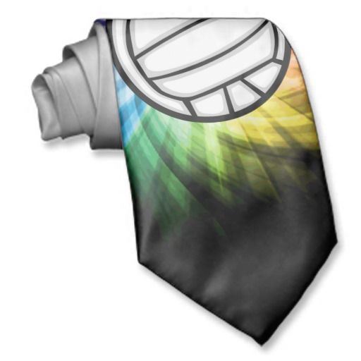 Image result for Volleyball Tie Picture