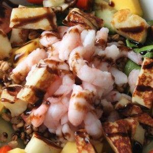 Tre middagsrecept (under 500 kcal), klara på 10-15 minuter