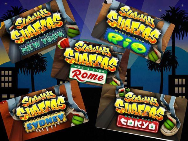 Play Online Subway Surfers Game - http://prnation.org/play-online-subway-surfers-game/