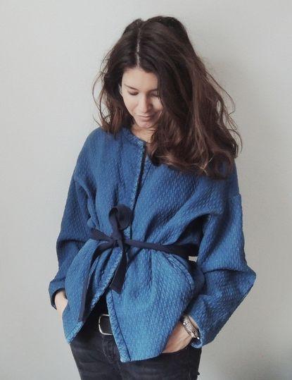 #denim jacket