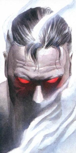 Superman (Kingdom Come) by Alex Ross