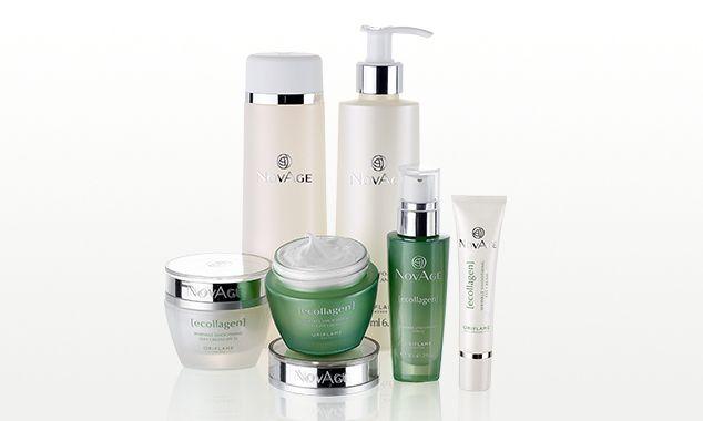 EXPERIMENTA LA REVOLUCION EN LIFTING  Oriflame Cosmetics   Oriflame Cosmetics