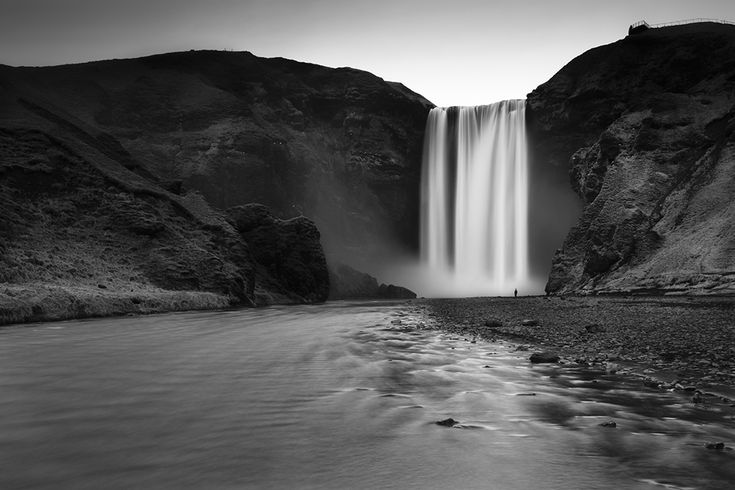 Interview with professional landscape photographer Paul Sanders | The Fujifilm Blog