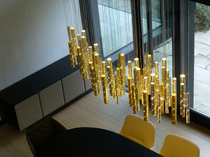RAIN Pendant lamp By ILANEL design Ilan El in 2020