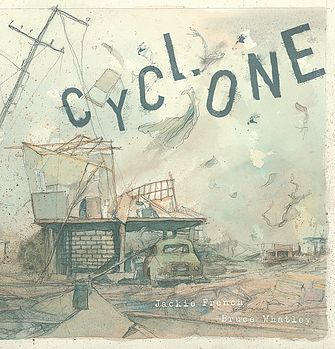 jackie-french | Cyclone