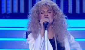 YFSF: Με το Final Countdown η Σαμπρίνα στη σκηνή του σόου   Μια Σαμπρίνα που μας έχει αφήσει άναυδους στο YFSF!  from Ροή http://ift.tt/2s6ITzA Ροή