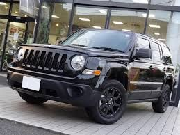 Heberts Town And Country >> 14 best Jeep Patriot images on Pinterest | 2016 jeep, Jeep ...