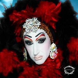 Facebook Apologizes to Drag Queens Over 'Real Name' Rule