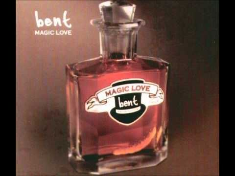 Bent - Magic Love..... Today's obsession!