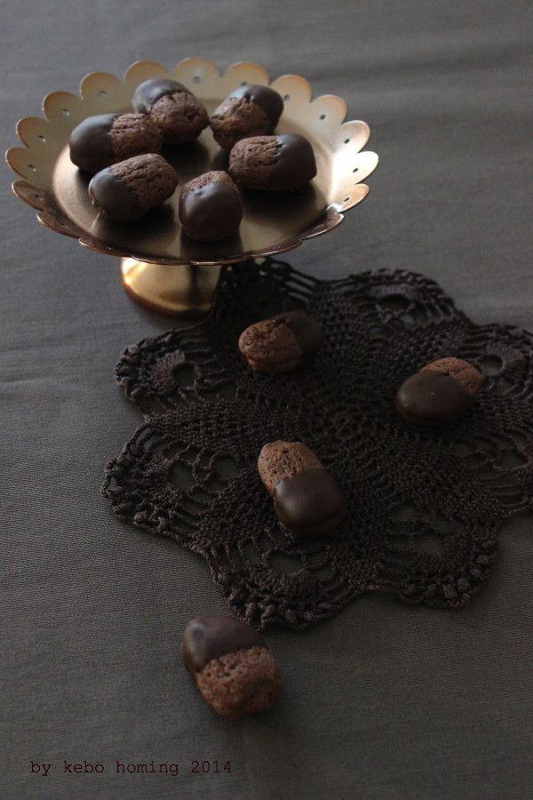 Schokoladestangerl