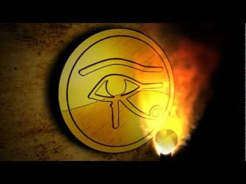 Merkur Magie - Eye of Horus