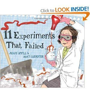 mentor text for teaching the scientific method