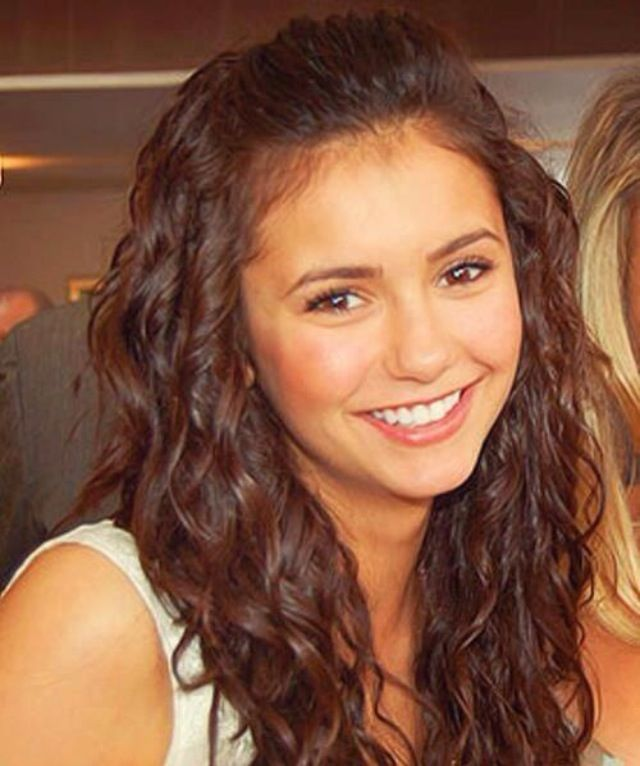 25 best ideas about nina dobrev hairstyles on pinterest