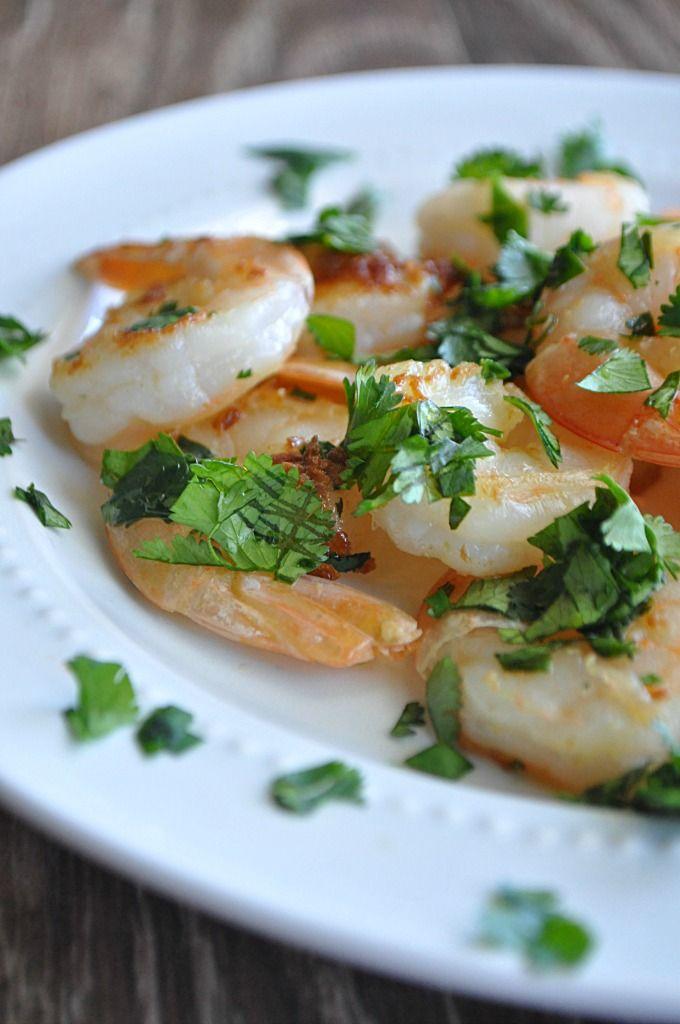 Best shrimp EVER!! Favorite in our home. Cilantro lime shrimp. Super ...