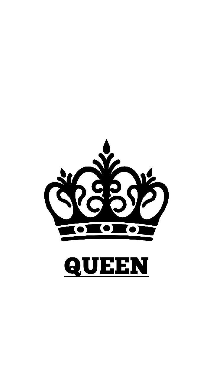 Download Queen Wallpaper By Simontronoz 57 Free On Zedge Now Browse Millions Of Popular Design Wallpape Queens Wallpaper Crown Tattoo Design Crown Tattoo