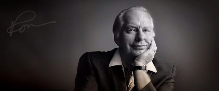 L. Ron Hubbard founded Dianetics and Scientology. Watch a video biography, read quotes and excerpts from his best-selling books.