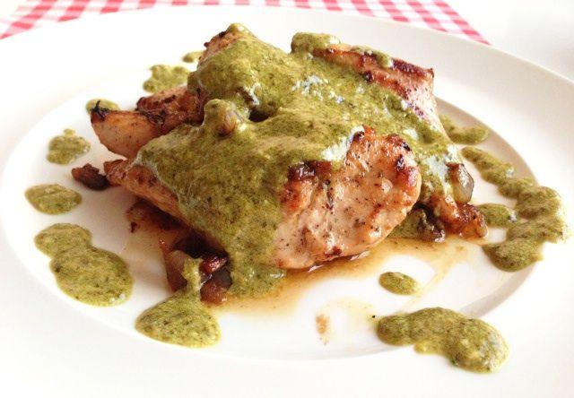 Altijd al zelf de lekkerste Kip Pesto willen maken? Zoek niet langer, want de lekkerste bereiding vind je op AllesOverItaliaansEten.nl! Bekijk het recept!