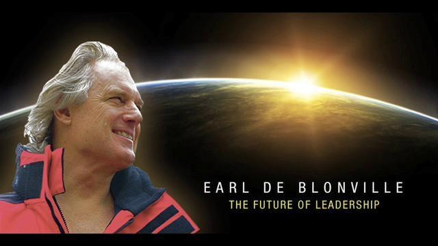 Earl de Blonville by Jonathan Burton