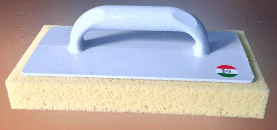 SWEEPEX TROWEL - MADE IN ITALY